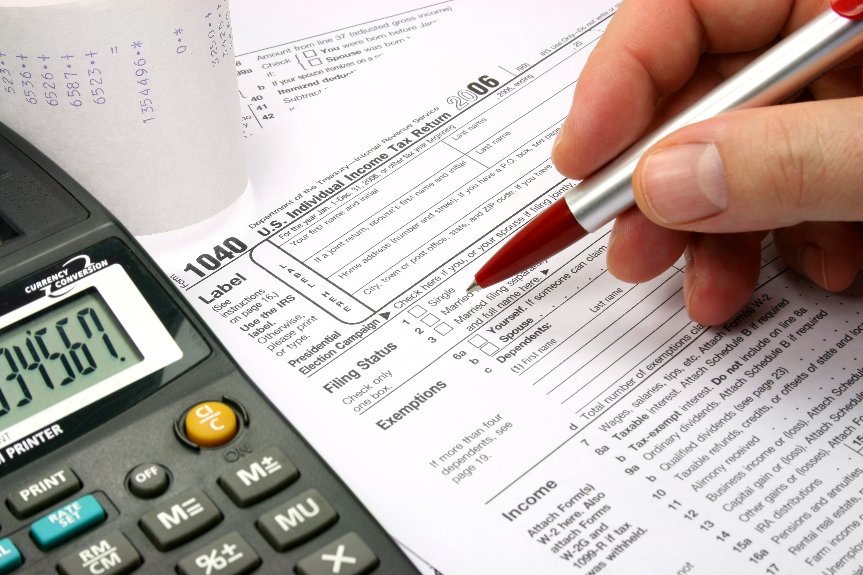 Keeping Track Of Business Expenses