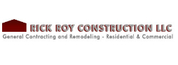 Rick Roy Construction LLC
